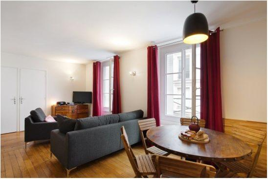**WELL LOCATED 3 BEDROOM great value MARAIS** - Image 1 - 4th Arrondissement Hôtel-de-Ville - rentals