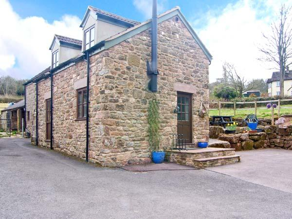 CIDERPRESS COTTAGE, woodburner, WiFi, doorstep walking and cycling trails, detaced cottage near Monmouth, Ref. 24803 - Image 1 - Penallt - rentals