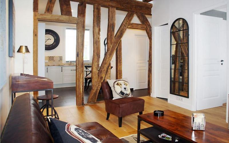 St. Germain 1 Bedroom Sleeps Three (4521) - Image 1 - Paris - rentals