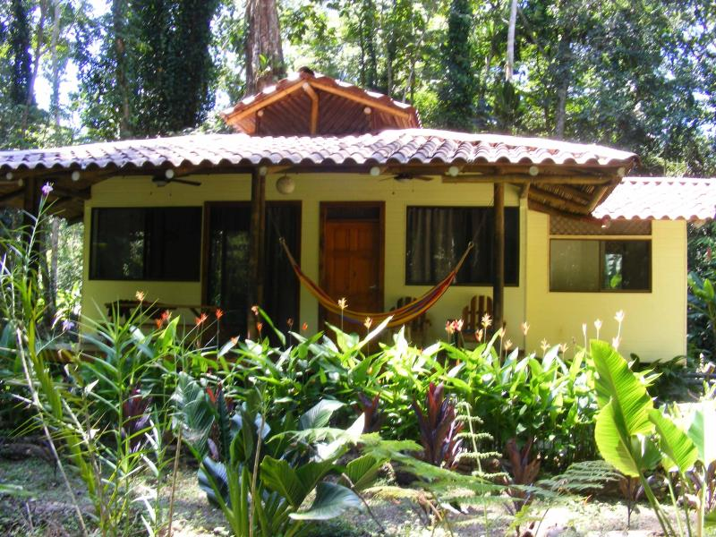 Jungle Dreamz - Eco friendly beach/jungle house rental - Manzanillo - rentals