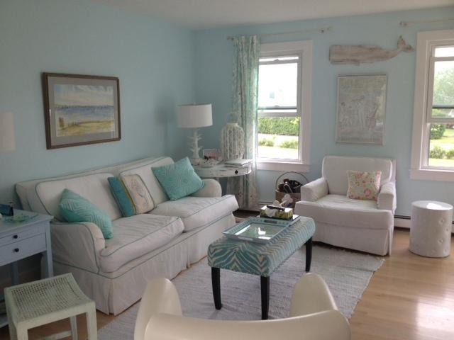 lovely bright cape house - Beautiful Nantucket House -Near  Cisco Beach and Town - Nantucket - rentals