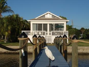 Dock on the Bay - Bay House 942 - Fort Myers Beach - rentals