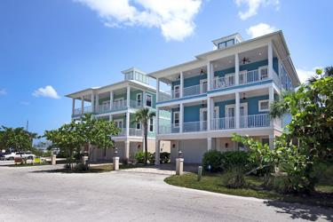 Front of Home - Delmar 282, Dock of the Bay - Fort Myers Beach - rentals