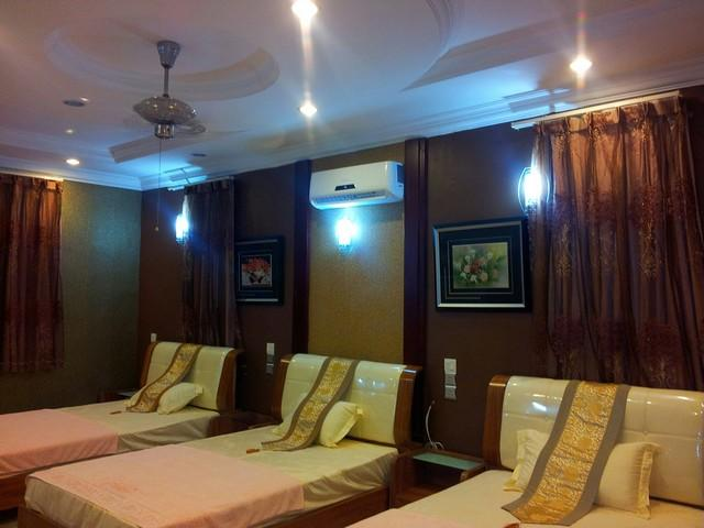Family Room - Superior Family Room @ Ella Inn - Ipoh - rentals