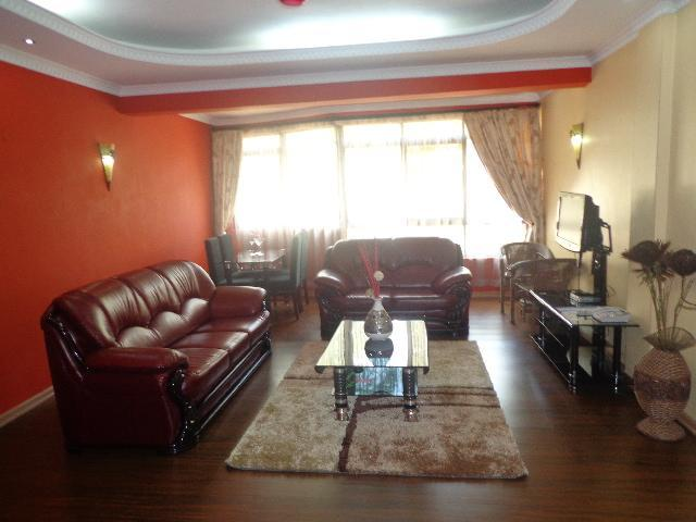 Nairobi,Westlands fully furnished and serviced apartments - Image 1 - Thika - rentals
