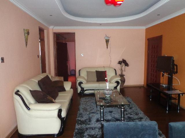 Nairobi,Westlands fully furnished and serviced apartments - Image 1 - Nairobi - rentals