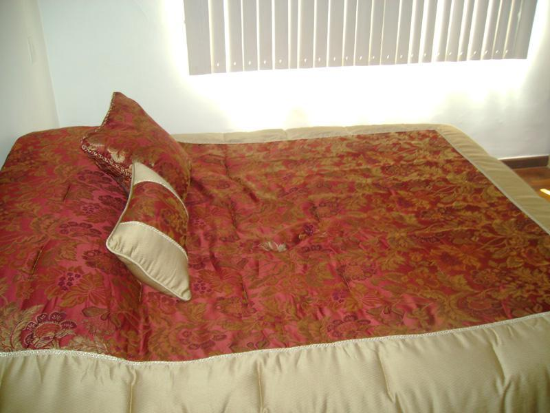 Queen size Bed - World Cup Priviledge Location: side of Lapa, block of beach and subway - Rio de Janeiro - rentals