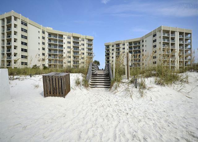 Regency Towers East 202 - Image 1 - Pensacola Beach - rentals