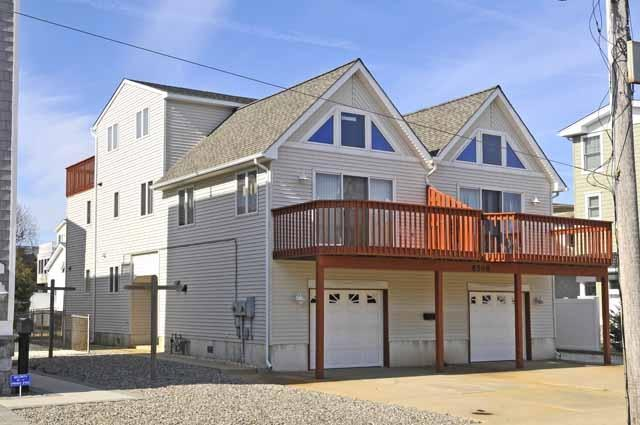 102928 - Image 1 - Sea Isle City - rentals