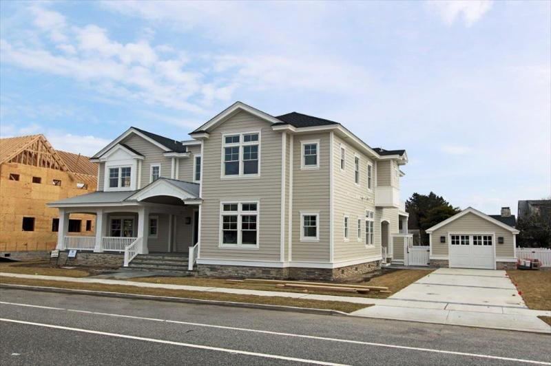 10416 Second Avenue 118579 - Image 1 - Stone Harbor - rentals