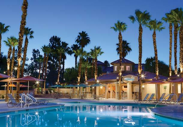 Marriott's Desert Springs Villas - Most Weeks, Best Rates! - Image 1 - Palm Desert - rentals