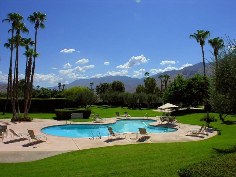 Greenhouse West Retreat - Image 1 - Palm Springs - rentals