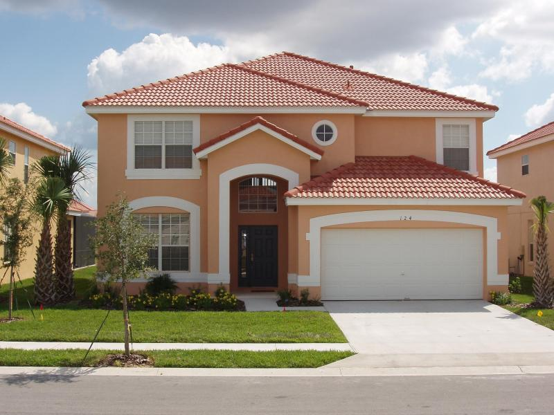 6Bedroom/3Kings/Spa/Pool/Gated Resort/close to WDW - Image 1 - Davenport - rentals