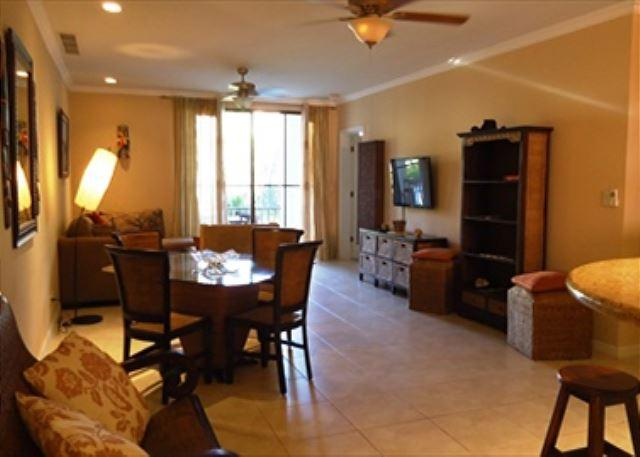 Welcome to Pac L1110 - Pacifico L1110 - Three bedroom and two bath condo with great pool view! - Playas del Coco - rentals