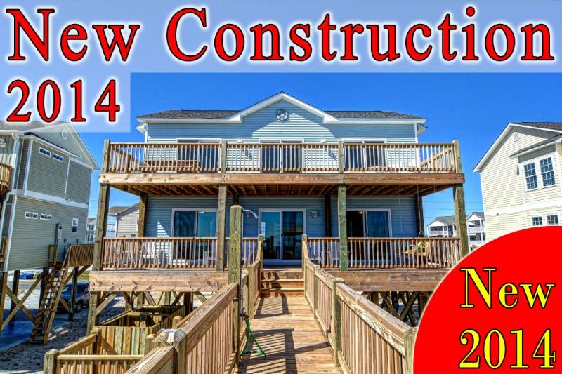 1278 New River Inlet Rd - New River Inlet Rd 1278 - Sneads Ferry - rentals