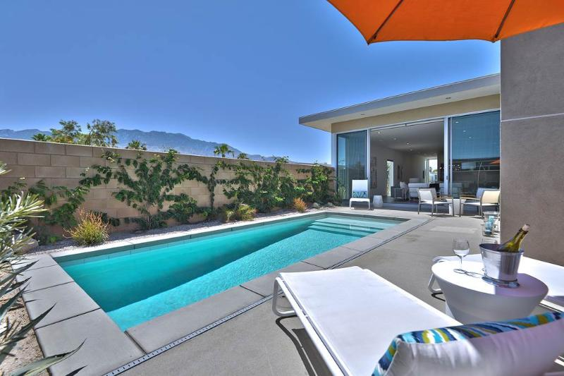 Escena Modernist Escape - Image 1 - Palm Springs - rentals