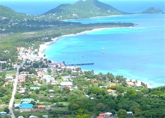 La Pomme Canelle - Carriacou - La Pomme Canelle - Carriacou - Carriacou - rentals