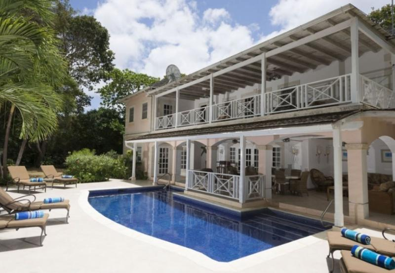 4 Bedroom Villa with Night Guard & Private Pool! - Image 1 - Sandy Lane - rentals