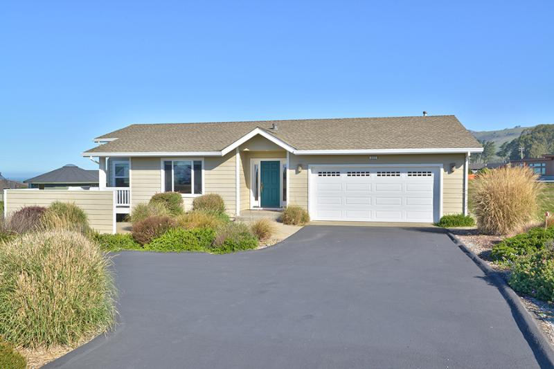 The Welcome Home - Image 1 - Bodega Bay - rentals