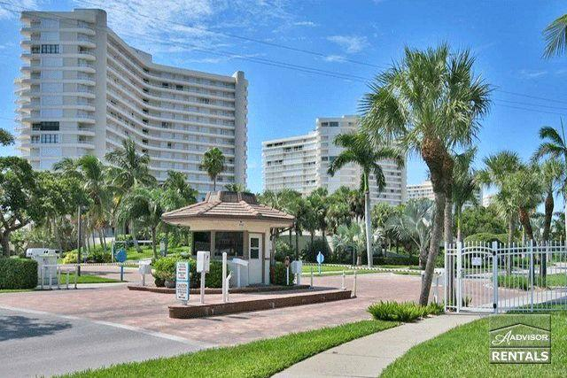 Outstanding ocean front condo! Paradise on the Gulf! - Image 1 - Marco Island - rentals