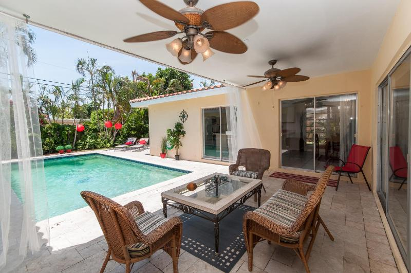 Vacation Rental Gizmo Sailfish House in Fort Lauderdale. - Vacation Home rental Sailfish House Vacation Gizmo - Fort Lauderdale - rentals