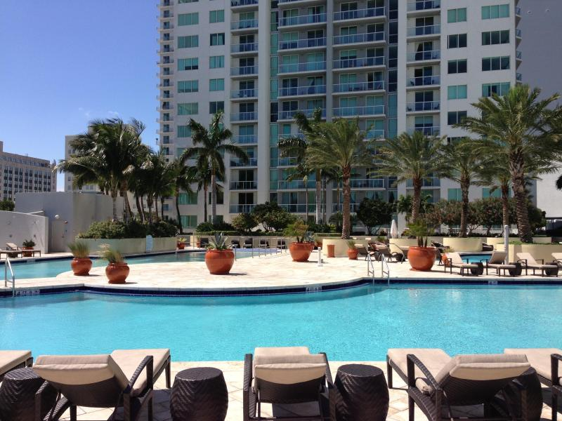 Luxury Loft at Down Town Miami - Image 1 - Miami - rentals