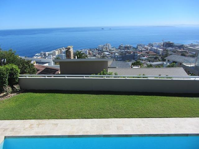 Dakota - Upmarket Camps Bay Luxury House - Image 1 - Cape Town - rentals