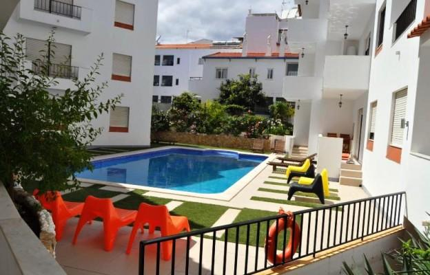 Neptuno Down Town T2 - Image 1 - Albufeira - rentals