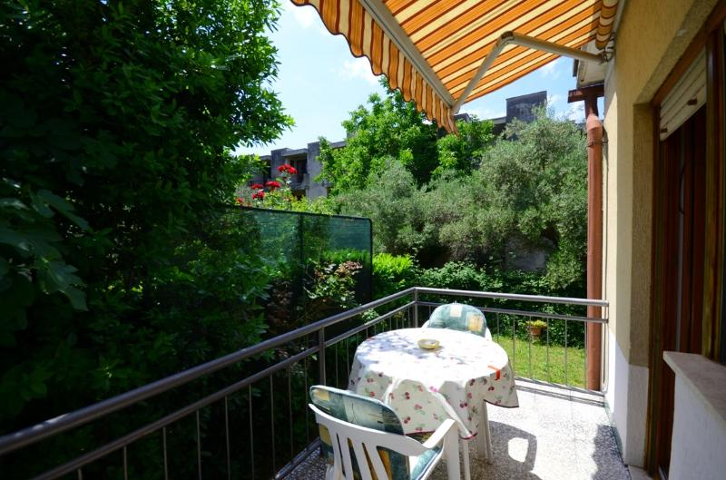 Apartment Nevenka - 75972-A1 - Image 1 - Umag - rentals