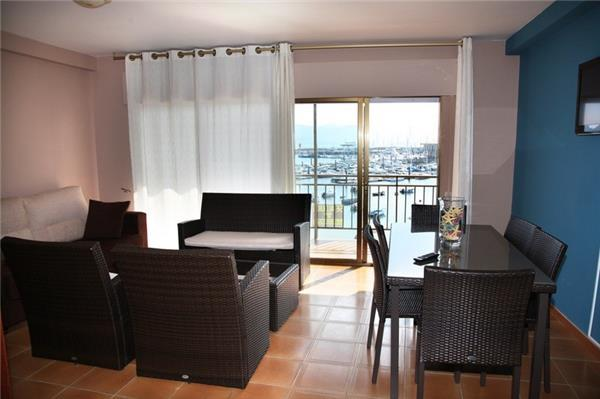 Apartment for 4 persons in Pontevedra - Image 1 - Sanxenxo - rentals