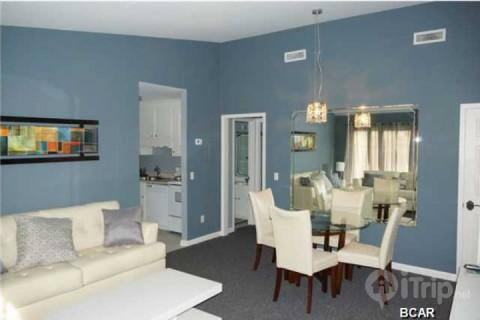 16B Horizon South - Image 1 - Panama City Beach - rentals