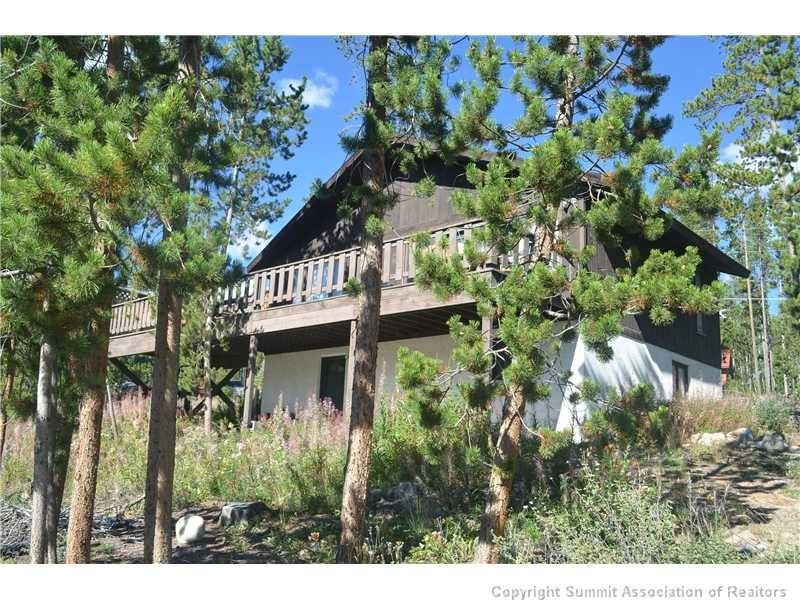 Private, Charming, Forrested Ski Chalet - Private Ski Chalet. Hot Tub. 5 Min to Slopes. Pets - Breckenridge - rentals