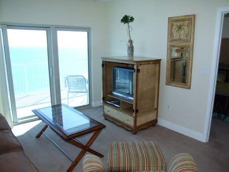 Crystal Tower 1601 - Image 1 - Gulf Shores - rentals