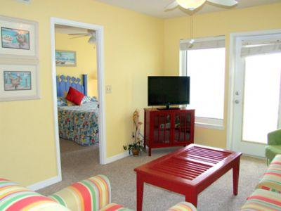 Boardwalk 782 - Image 1 - Gulf Shores - rentals