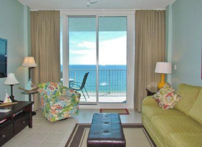Lighthouse 813 - Image 1 - Gulf Shores - rentals