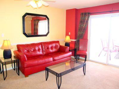 Seacrest 806 - Image 1 - Gulf Shores - rentals