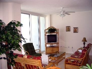 Lighthouse 304 - Image 1 - Gulf Shores - rentals