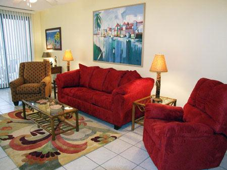 Phoenix X 808 - Image 1 - Orange Beach - rentals