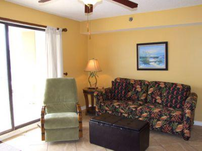 Harbour Place 301 - Image 1 - Orange Beach - rentals
