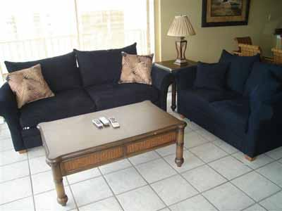 Lei Lani Tower 707 - Image 1 - Orange Beach - rentals