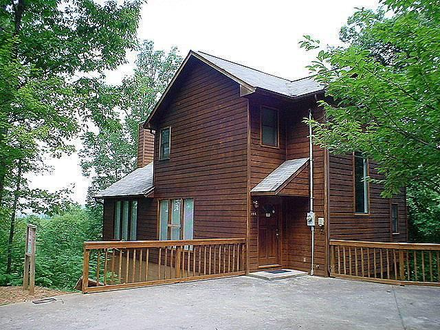 Squirrel Hill - Image 1 - Gatlinburg - rentals