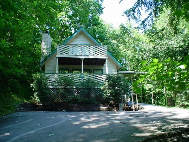 Winter Haven - Image 1 - Gatlinburg - rentals
