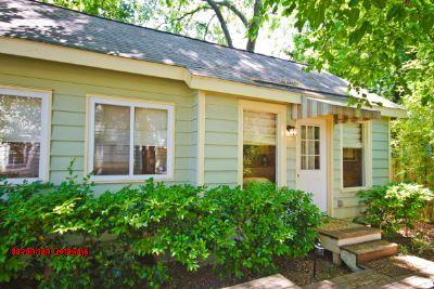 1035: Cottage on Taylor Street - Image 1 - Savannah - rentals
