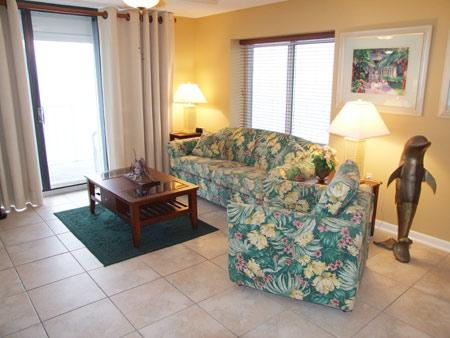 Summerchase 908 - Image 1 - Orange Beach - rentals