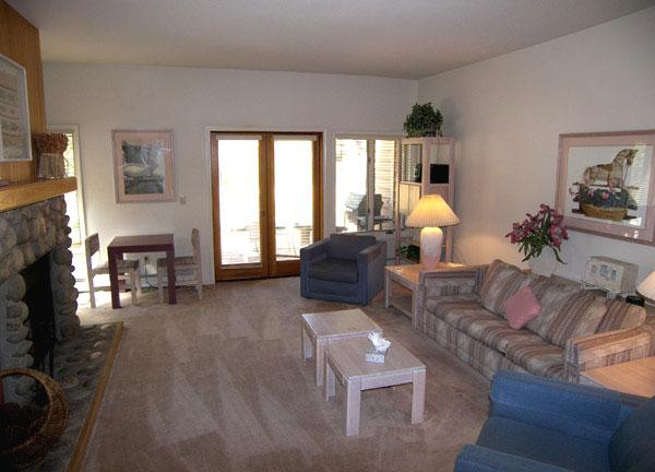 Great Condo with 3 BR-3 BA in Incline Village (119MC) - Image 1 - Incline Village - rentals