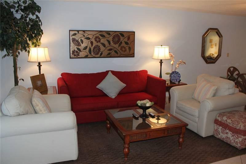 Superb 2BR/2BATH Condo in Destin (106) - Image 1 - Destin - rentals