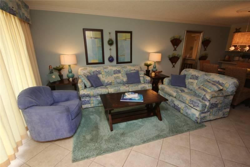 Superb 2BR/2BATH Condo in Destin (404) - Image 1 - Destin - rentals