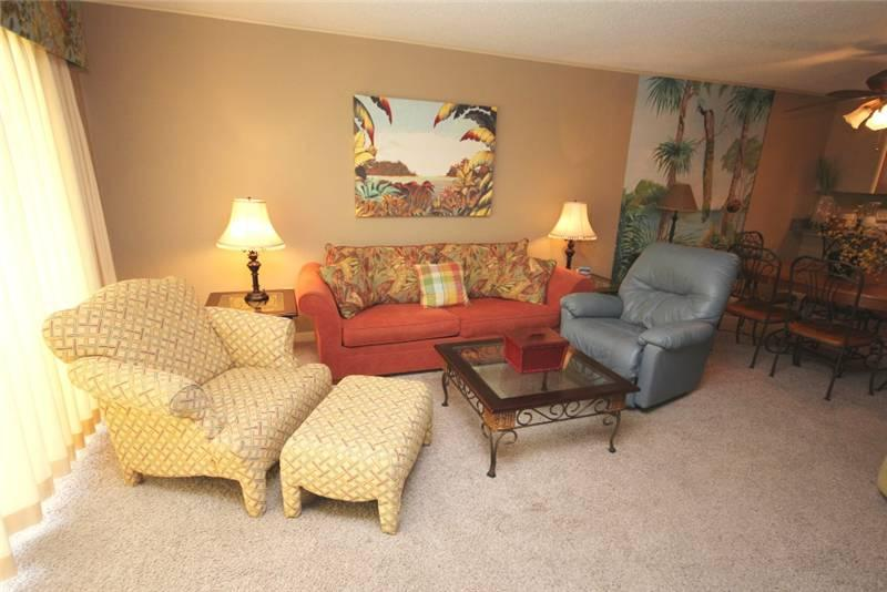Superb 2BR/2BATH Condo in Destin (702) - Image 1 - Destin - rentals