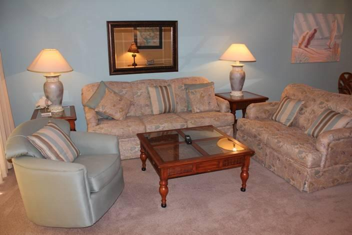 Superb 2BR/2BATH Condo in Destin (513) - Image 1 - Destin - rentals