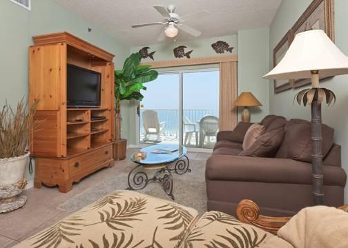 Tidewater #808 - Image 1 - Orange Beach - rentals